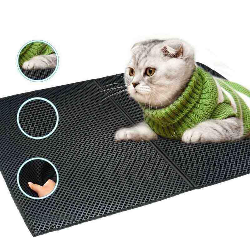 ou mettre la litière du chat en appartement feng shui